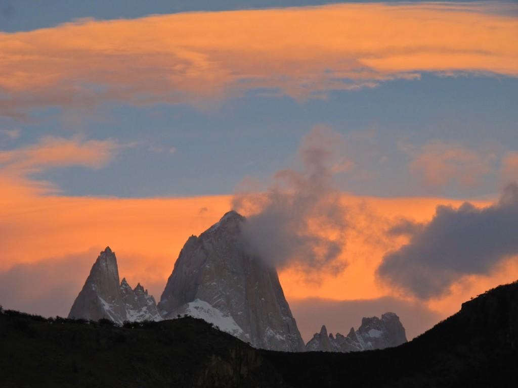 Patagonian Dreams