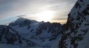 Chamonix 2012-2013
