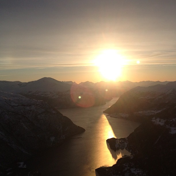 This Is Norway – Sail To Ski Filmtrip With Salomon Freeski Tv
