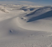 More wonderful snow