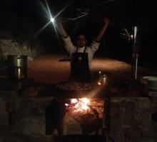 18 chef