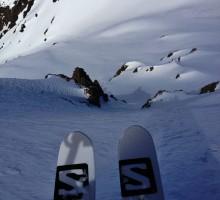 21 ski