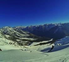 8 ski