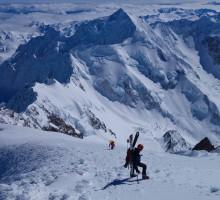 8 klättring